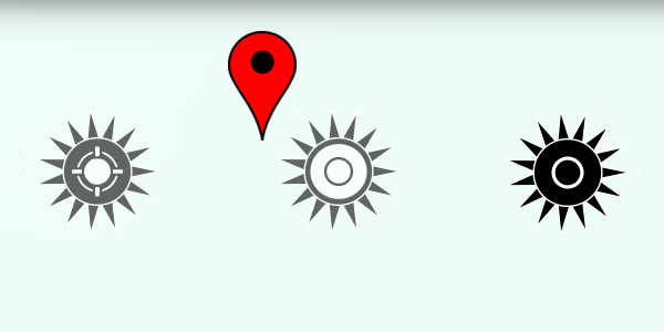 ShadowCalculator - Show sun shadows on google maps